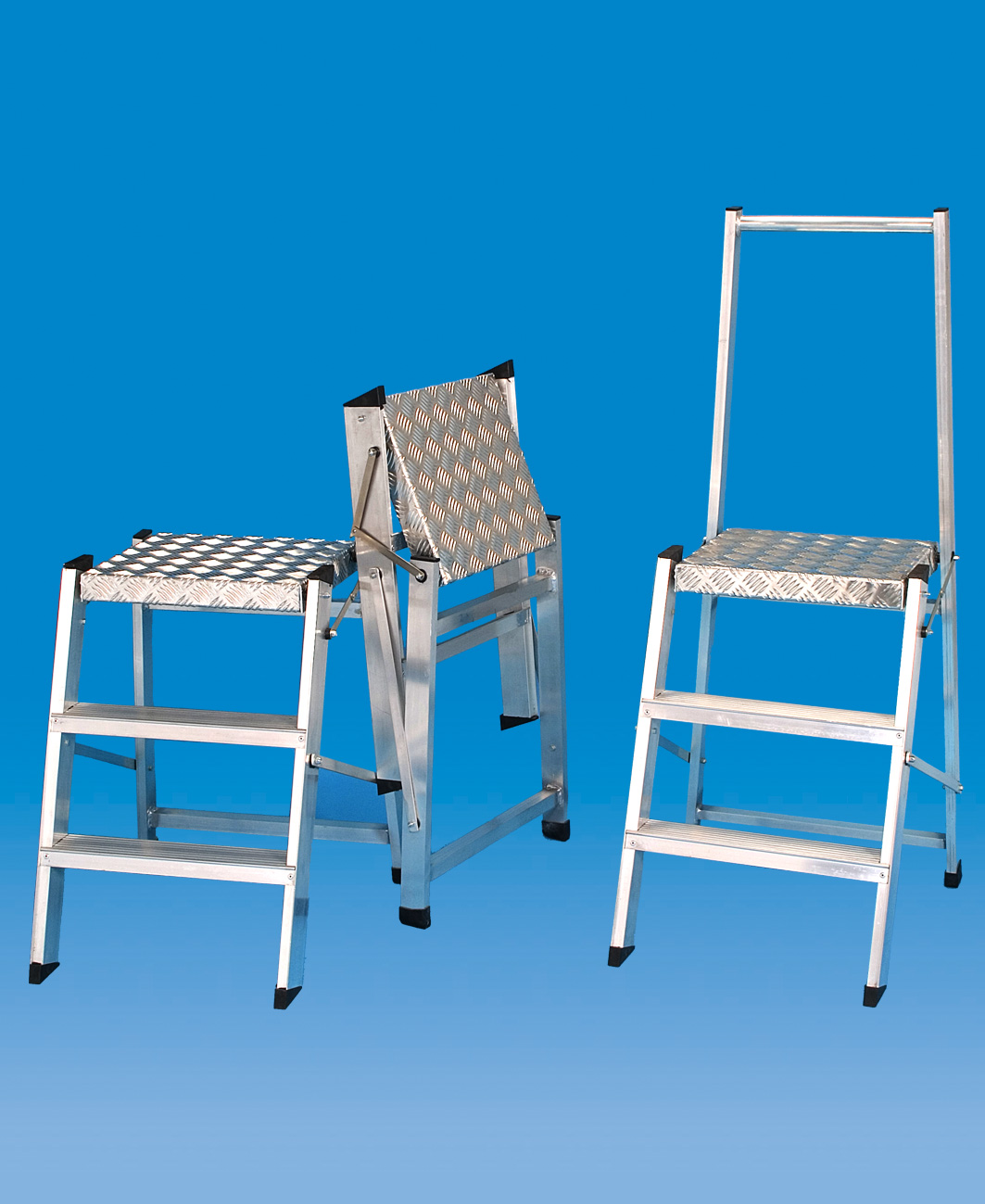Sgabello Alluminio Pieghevole.Sgabello Pieghevole Art 340 Troviamo Tutte Le Soluzioni A